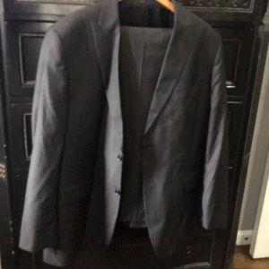 Jones New York suit jacket and pants